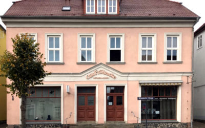 Neustrelitz | Glambecker Straße 5