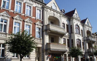 Neustrelitz | Elisabethstraße 1