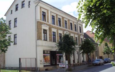 Neustrelitz   Glambecker Straße 27