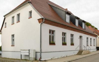 Neustrelitz   Mühlenstraße 11